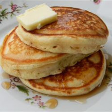 How to Make Old-Fashioned Pancakes