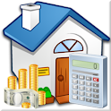 TWR Mortgage Calculator icon