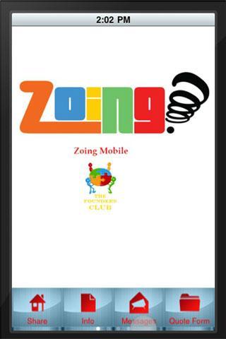 ZoingMobile