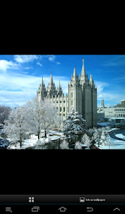 LDS (Mormon) Temple Pack 47 - screenshot