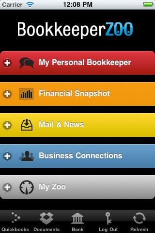 Bookkeeper Zoo