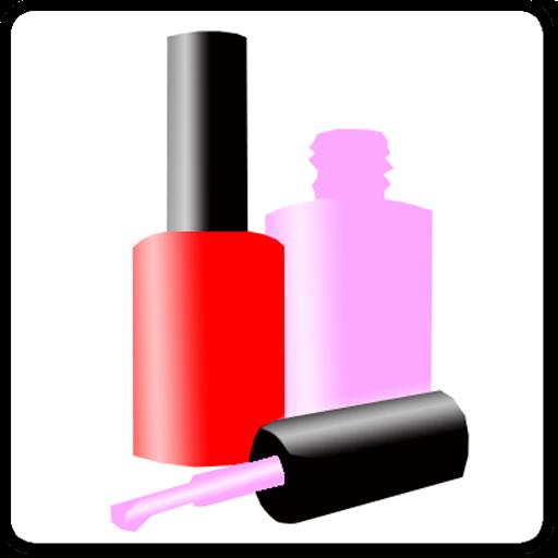 Nail Polish Cataloger 工具 LOGO-阿達玩APP