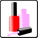 Nail Polish Cataloger icon