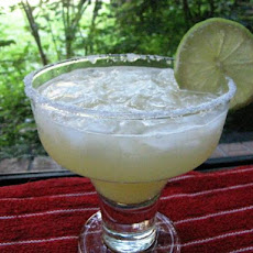 Chevy's Ultimate Orange Margarita
