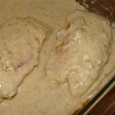 Easy Chicken Breast