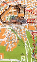 Screenshot of Venice Offline Map