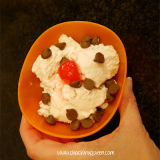 Easy Homemade Ice Cream Recipe – No Ice Cream Maker Needed