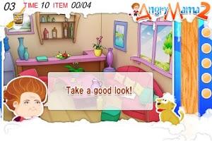 Screenshot of Angry Mama2