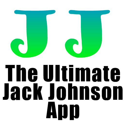 Ultimate Jack Johnson App LOGO-APP點子