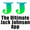 Ultimate Jack Johnson App icon