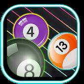 Download Full 8 Ball Pool Glow 1.0 APK