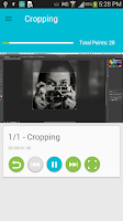 Screenshot of Learn Photoshop
