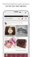 Screenshot of Poshmark - Buy & Sell Fashion