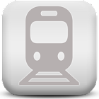 PNR and Indian Rail Enquiry icon