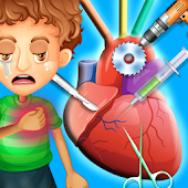 Download  Heart Doctor Surgery  Apk