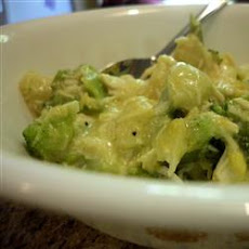 Chicken Broccoli Supper