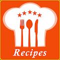 10000+ Indian Recipes Book APK for Bluestacks