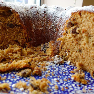 Spice Cake Mix With Zucchini Recipes