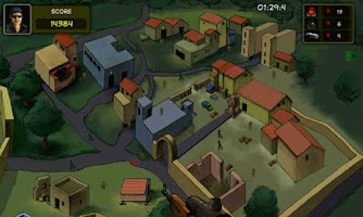 Screenshot of Top Sinper - Shooting Game