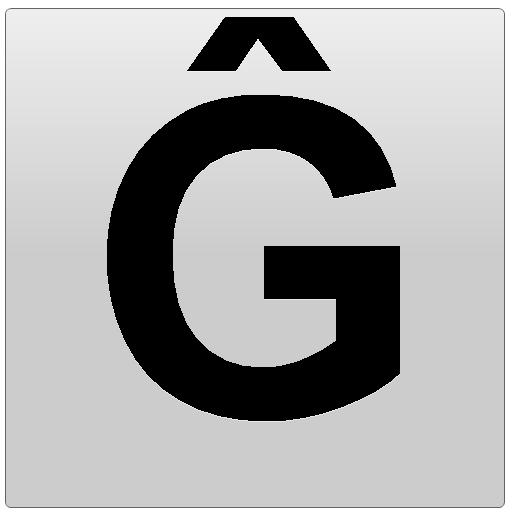 Mini Esperanto Keyboard & Pad LOGO-APP點子