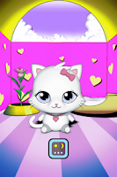 Screenshot of My Lovely Kitty !