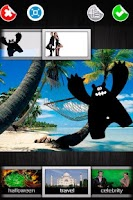 Screenshot of iMontage Free