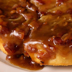 Bacon-Maple Sticky Buns Recipe