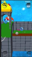 Screenshot of Ball Travel 3D Full Version