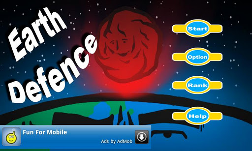 EarthDefence