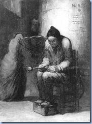 Honoré Daumier 2