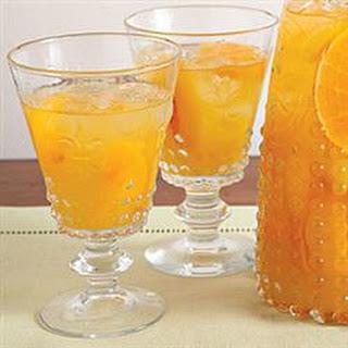 Sangria Ginger Ale Orange Recipes