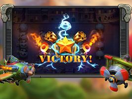 Screenshot of Thu thanh chien luoc HD2016