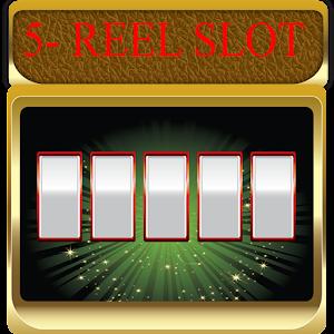 5 reel bonus slots