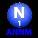 NoGoDのオールナイトニッポンモバイル第1回 icon