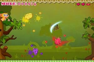 Screenshot of Farm Invaders