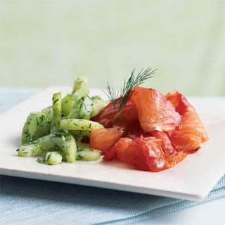 Pasta With Smoked Salmon And Capers Recipe Epicurious