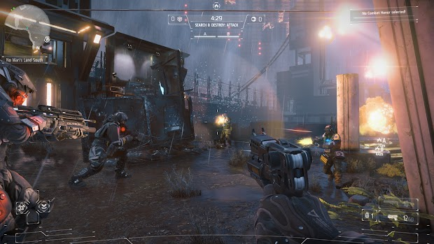 Guerilla Games: No plans for 3D support for Killzone: Shadow Fall