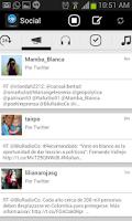 Screenshot of BLU Radio