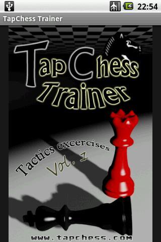 TapChess Tactics Vol. 1