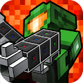 Pixel Arms Craft :Gun & Knife APK for Bluestacks