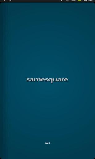 SameSquare.com