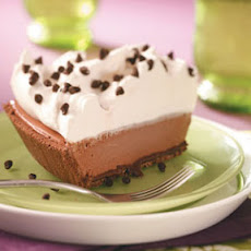 Frosty Coffee Pie Recipe