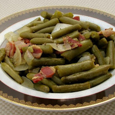 Texas Roadhouse Green Beans (Copycat)