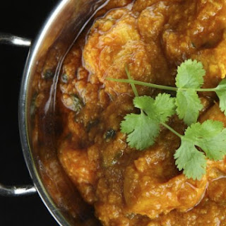Indian Slow-Braised Chicken Dum Pukht