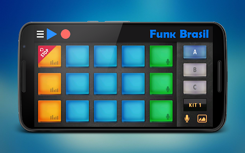 Download Funk Brasil APK for Android Kitkat
