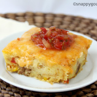 Mexican Cornbread With Sausage Recipes