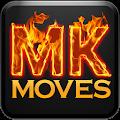 Moves for Mortal Kombat APK for Bluestacks