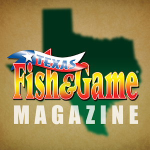 Download free texas fish game magazine headrutracker for Texas fish and game magazine