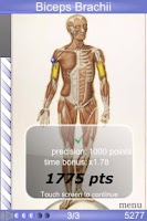 Screenshot of Speed Muscles MD