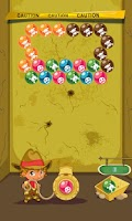 Screenshot of Bomb Shooter - Shoot Bubble